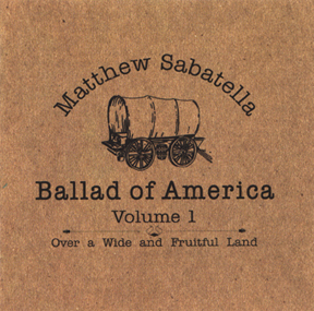 Many Thousand Gone is on the CD Ballad of America Volume 1: Over a Wide and Fruitful Land