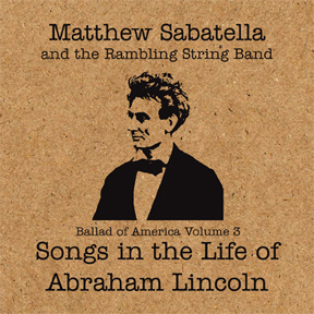 Nobody Knows the Trouble I've Seen is on the album Ballad of America Volume 3: Songs in the Life of Abraham Lincoln